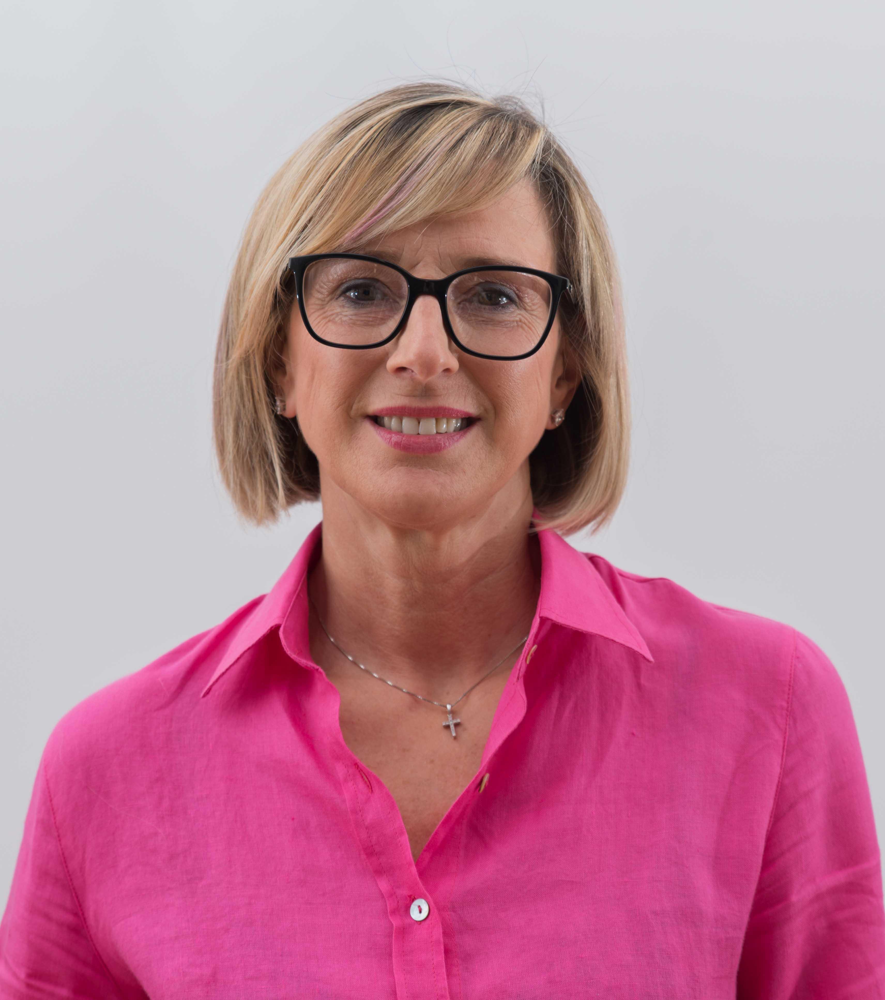 Maria Angela Saggin