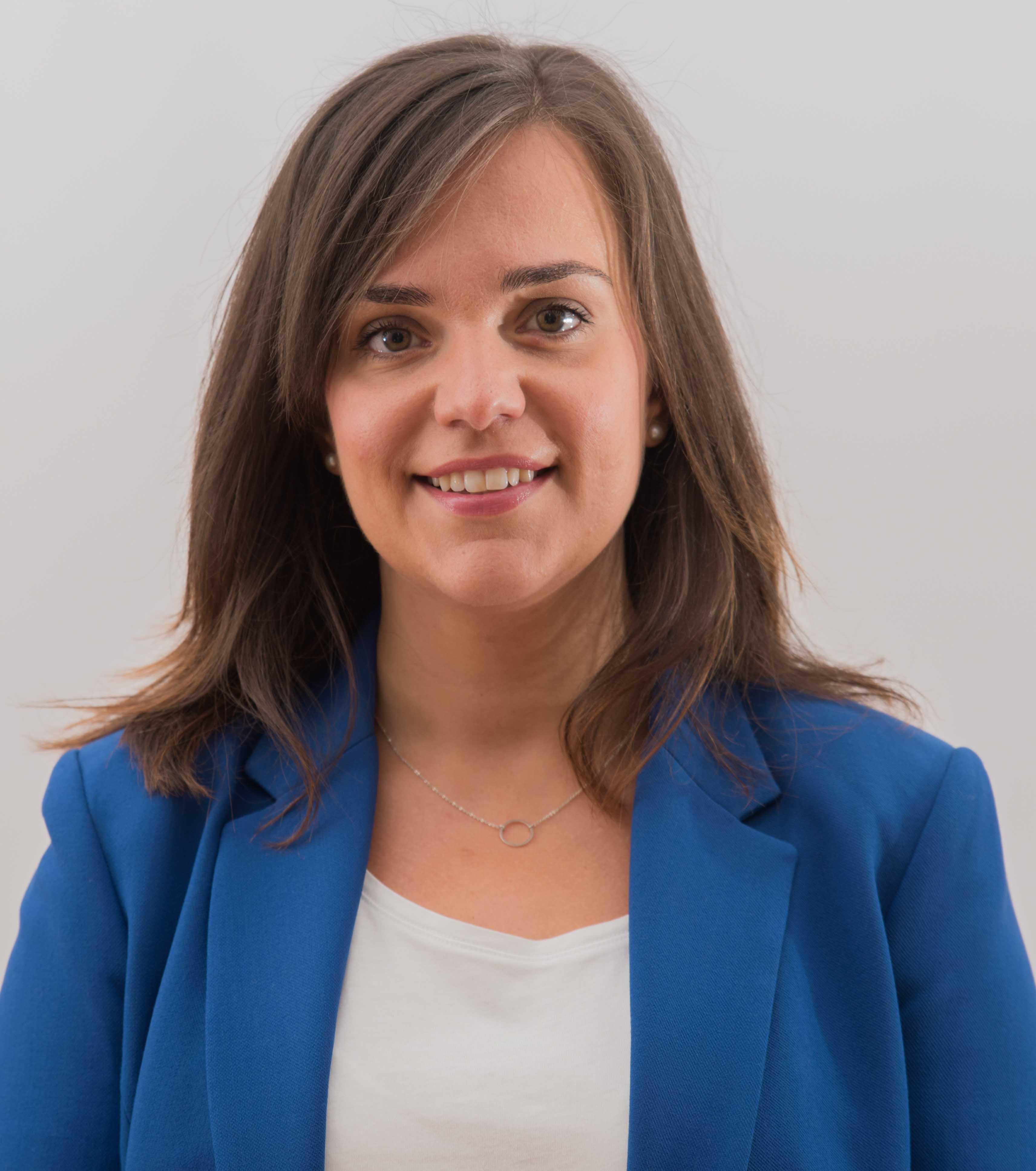 Sabrina Viero