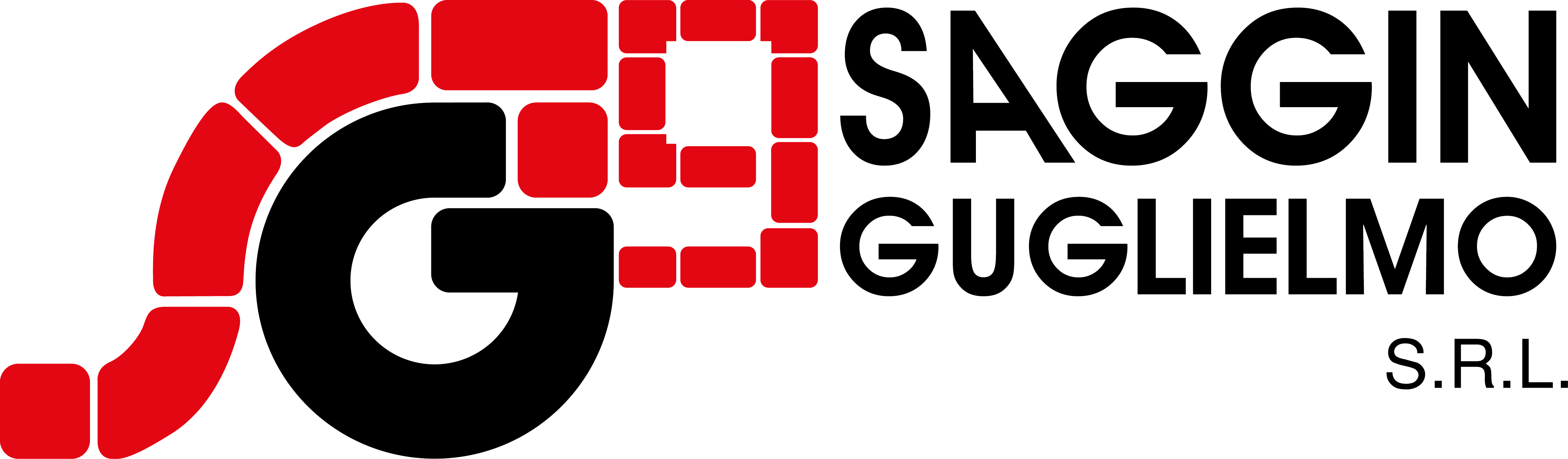 saggin logo